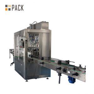 GMP CE ISO சான்றிதழ் ஹ்யூமிக் அமிலம் திரவ உர நிரப்புதல் இயந்திரம்